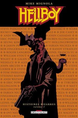 Hellboy - Histoires bizarres édition simple