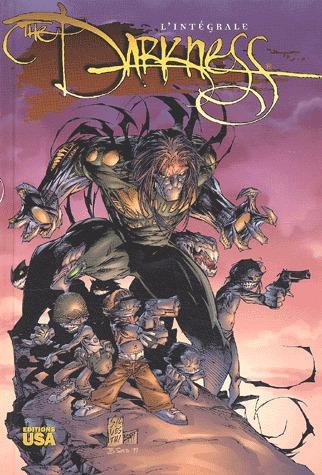 The Darkness édition TPB hardcover (cartonnée) - Intégrale (2003)