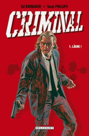 Criminal édition TPB Hardcover