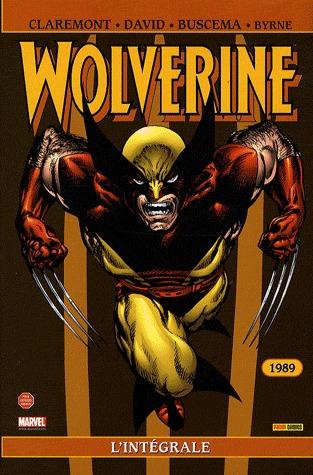 Wolverine 1989