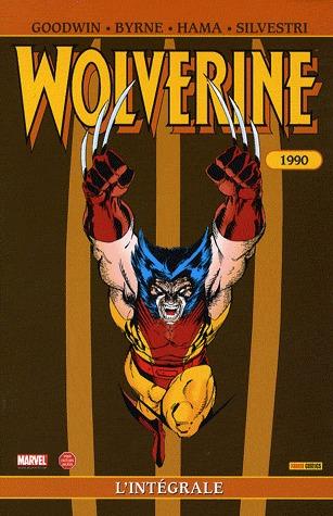 Wolverine 1990