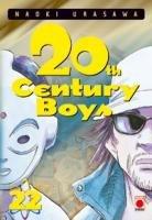 20th Century Boys T.22