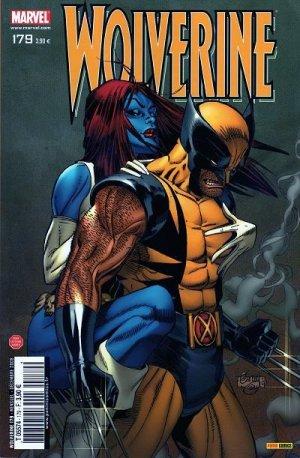 Wolverine #179