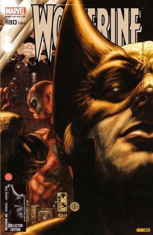 Wolverine #180