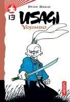 Usagi Yojimbo # 13