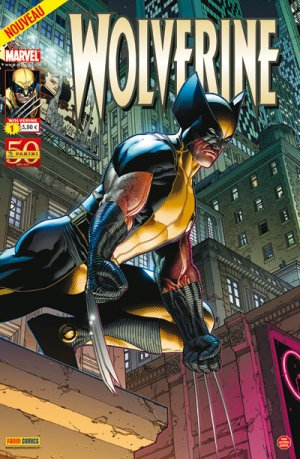 Wolverine édition Kiosque V2 (2011 - 2012)