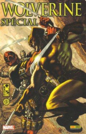 Wolverine édition Offert Kiosque (2009)