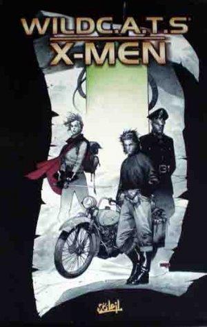WildC.A.T.S / X-Men édition Coffret