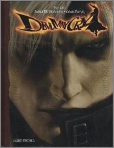 Devil May Cry - L'Ange Déchu édition simple