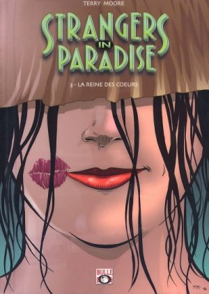 Strangers in Paradise édition Simple (2001 - 2003)