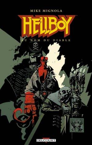 Hellboy # 2