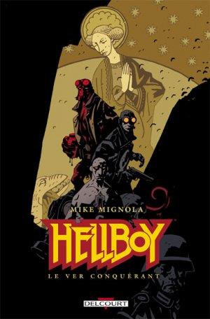 Hellboy # 6