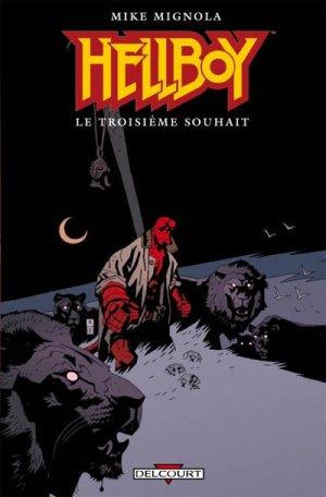Hellboy # 7