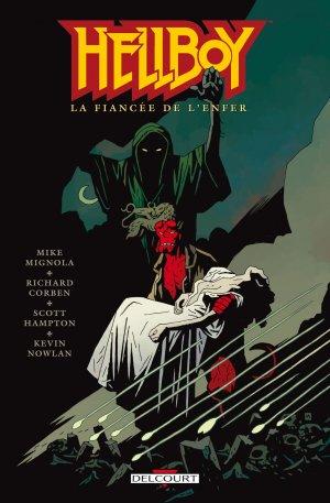 Hellboy # 12