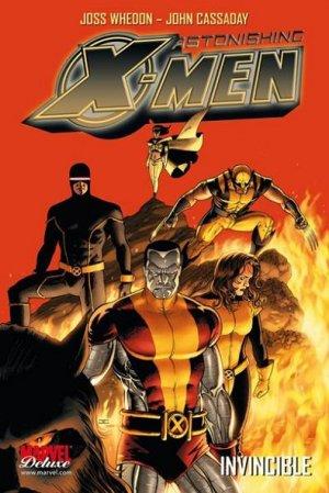 Astonishing X-Men édition TPB Hardcover - Marvel Deluxe