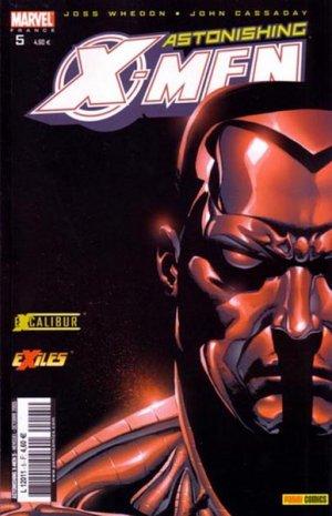 Astonishing X-Men # 5