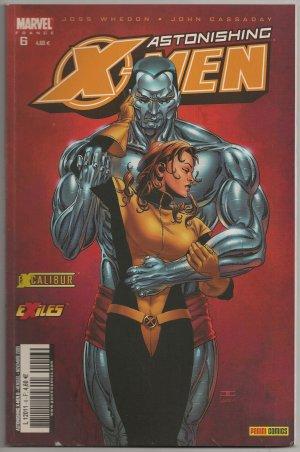 Astonishing X-Men # 6