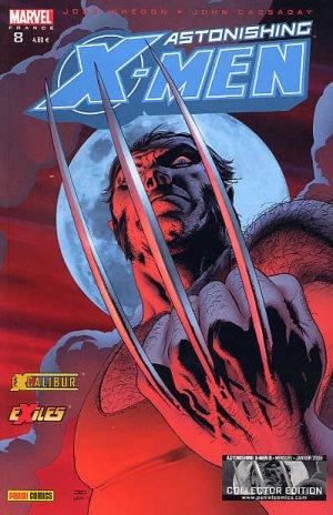 Astonishing X-Men # 8