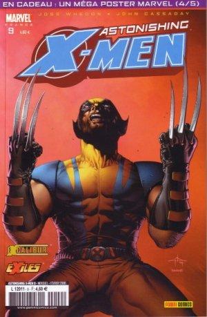 Astonishing X-Men # 9