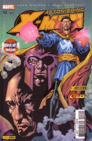 Astonishing X-Men # 10