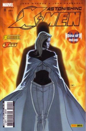 Astonishing X-Men # 11