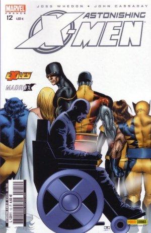 Astonishing X-Men # 12