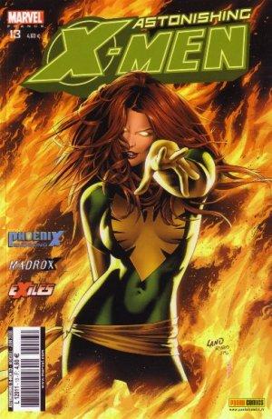 Astonishing X-Men # 13