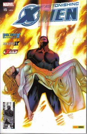 Astonishing X-Men # 15