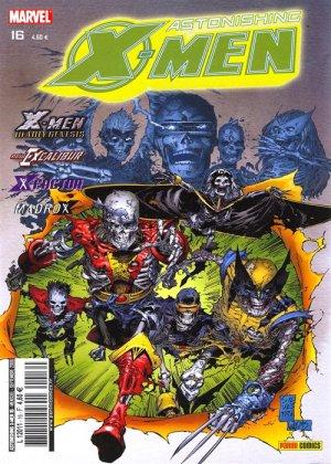 Astonishing X-Men # 16