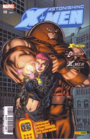 Astonishing X-Men # 19