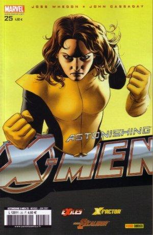Astonishing X-Men # 25
