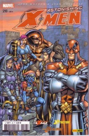 Astonishing X-Men # 26
