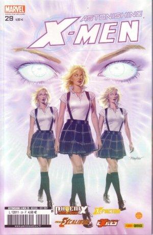 Astonishing X-Men # 29