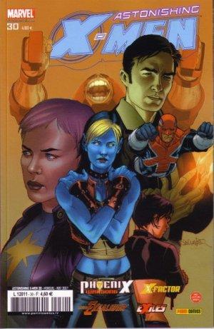Astonishing X-Men # 30