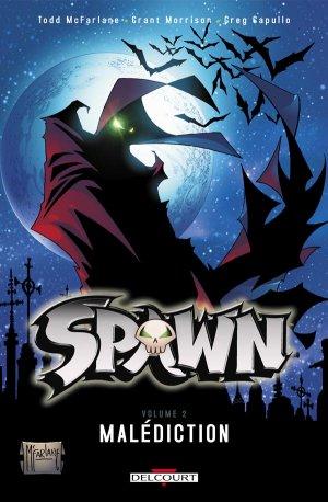 Spawn # 2