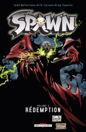 Spawn # 5