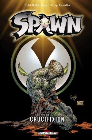 Spawn # 7