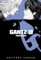 Gantz T.20