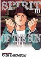 Spirit of the Sun T.10