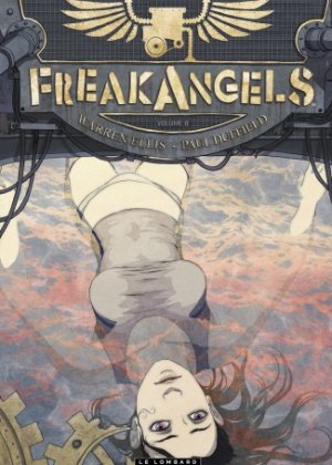 Freak Angels T.6