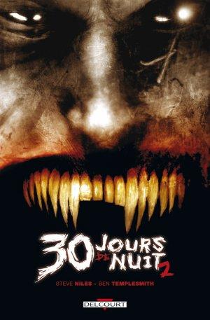 30 Jours de Nuit T.2