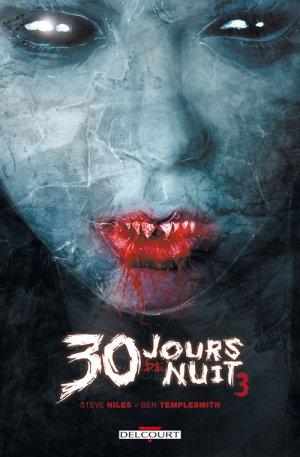 30 Jours de Nuit T.3