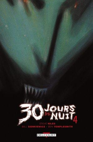 30 Jours de Nuit T.4