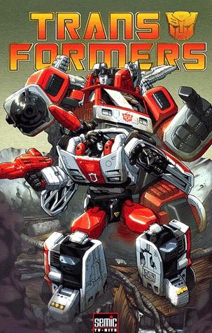 Transformers 1 - Intégrale T1 à T3