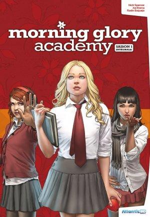Morning Glory Academy édition Intégrale