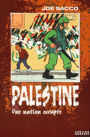 Palestine édition reedition