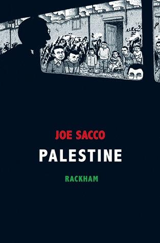 Palestine édition intégrale
