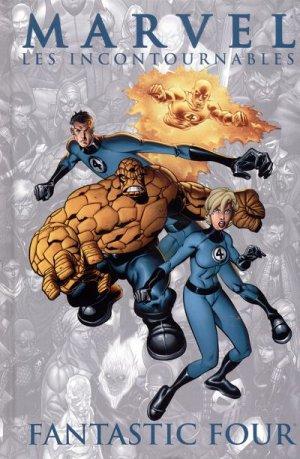 Marvel - Les incontournables # 4