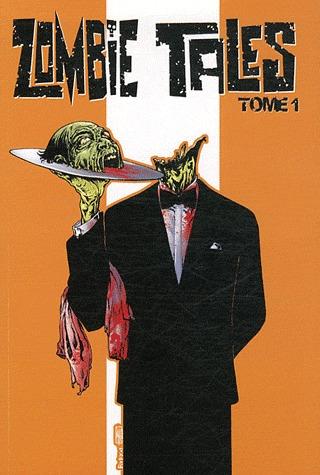 Zombie tales édition simple