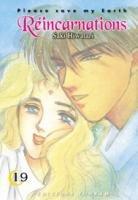 couverture, jaquette Réincarnations - Please Save my Earth 19 2EME EDITION (Tonkam) Manga